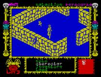 Pyracurse ZX Spectrum 17