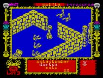 Pyracurse ZX Spectrum 18