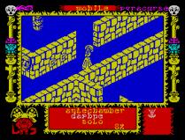 Pyracurse ZX Spectrum 19