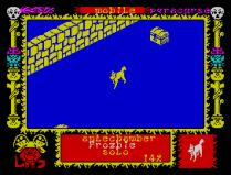 Pyracurse ZX Spectrum 24