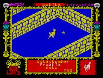 Pyracurse ZX Spectrum 25