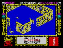 Pyracurse ZX Spectrum 26