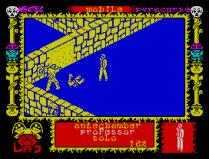 Pyracurse ZX Spectrum 27