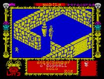 Pyracurse ZX Spectrum 29