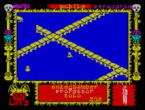 Pyracurse ZX Spectrum 30