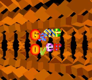Q-bert 3 SNES 54