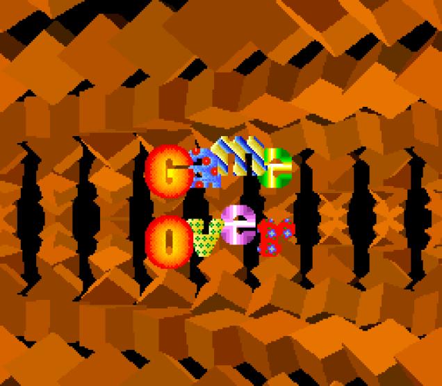 Q-bert 3 SNES 81