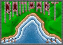Rampart Arcade 02