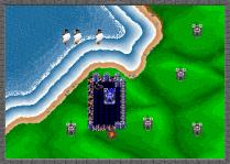 Rampart Arcade 13