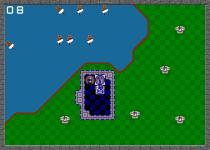 Rampart Arcade 15