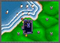 Rampart Arcade 17