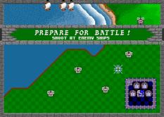 Rampart Arcade 21