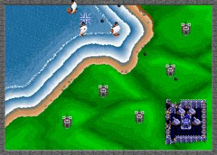 Rampart Arcade 23