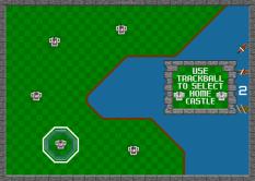 Rampart Arcade 33