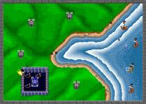 Rampart Arcade 36
