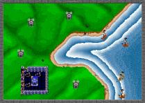 Rampart Arcade 38