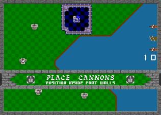 Rampart Arcade 43