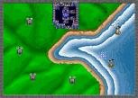 Rampart Arcade 46