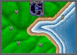 Rampart Arcade 47