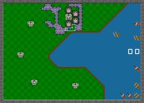 Rampart Arcade 49