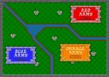 Rampart Arcade 51