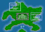 Rampart Arcade 58