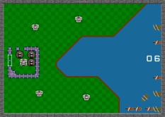 Rampart Arcade 62