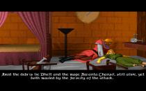 Ravenloft - Strahd's Possession PC MS-DOS 001