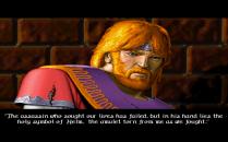Ravenloft - Strahd's Possession PC MS-DOS 002