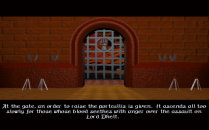 Ravenloft - Strahd's Possession PC MS-DOS 003