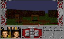 Ravenloft - Strahd's Possession PC MS-DOS 030