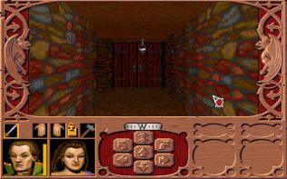 Ravenloft - Strahd's Possession PC MS-DOS 031