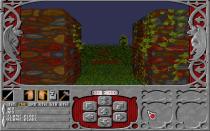 Ravenloft - Strahd's Possession PC MS-DOS 037