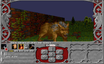 Ravenloft - Strahd's Possession PC MS-DOS 038