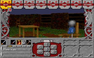 Ravenloft - Strahd's Possession PC MS-DOS 042