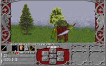 Ravenloft - Strahd's Possession PC MS-DOS 048