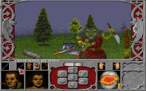 Ravenloft - Strahd's Possession PC MS-DOS 055