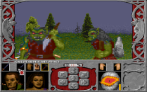 Ravenloft - Strahd's Possession PC MS-DOS 056