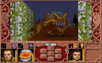 Ravenloft - Strahd's Possession PC MS-DOS 093