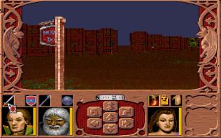 Ravenloft - Strahd's Possession PC MS-DOS 095
