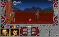 Ravenloft - Strahd's Possession PC MS-DOS 102