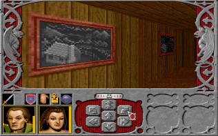 Ravenloft - Strahd's Possession PC MS-DOS 105