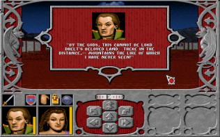 Ravenloft - Strahd's Possession PC MS-DOS 106
