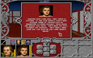 Ravenloft - Strahd's Possession PC MS-DOS 108
