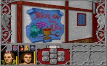 Ravenloft - Strahd's Possession PC MS-DOS 109