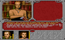 Ravenloft - Strahd's Possession PC MS-DOS 111