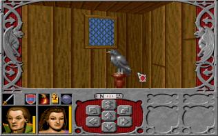 Ravenloft - Strahd's Possession PC MS-DOS 114