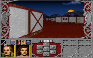 Ravenloft - Strahd's Possession PC MS-DOS 115
