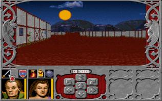 Ravenloft - Strahd's Possession PC MS-DOS 117