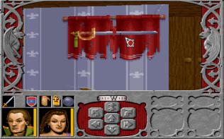 Ravenloft - Strahd's Possession PC MS-DOS 124